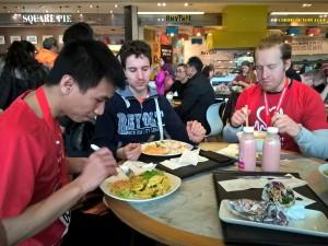 BHF_Lunch